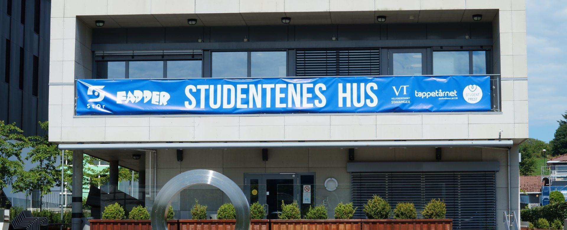 Studentorganisasjonen ved Universitetet i Stavanger