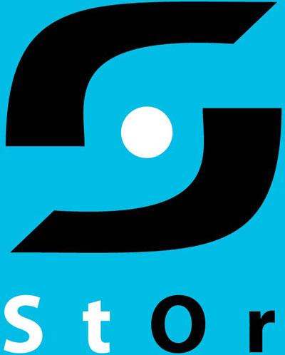 StOr - Studentorganisjasjonen i Stavanger - logo